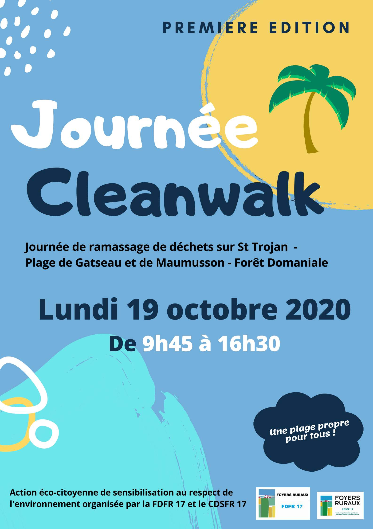 journée cleanwalk